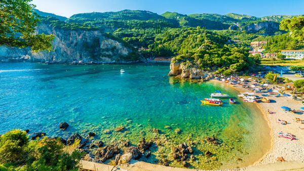 Corfu top 10 destinazioni under 30