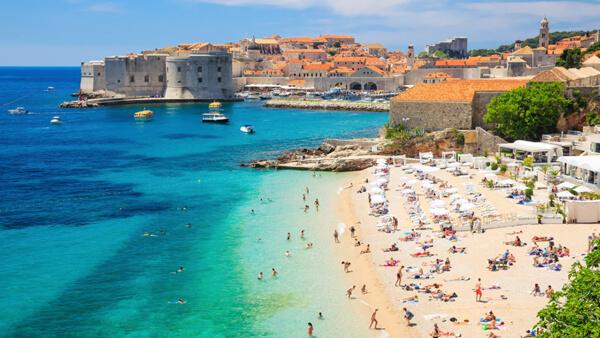 Croazia top 10 destinazioni under 30