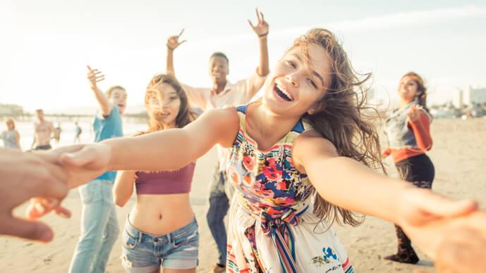 Top 10 destinazioni estate per giovani under 30 del 2020
