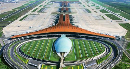 i 10 aeroporti più grandi del mondo Pechino Capitale Travelgood