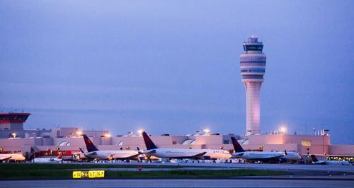 i-10-aeroporti-più-grandi-del-mondo-atlanta Travelgood