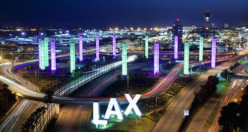 i-10-aeroporti-più-grandi-del-mondo-los-angeles Travelgood